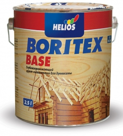 Helios Bori Tex BASE 2,5л